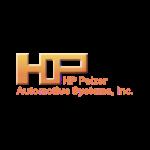 HP Pelzer logo